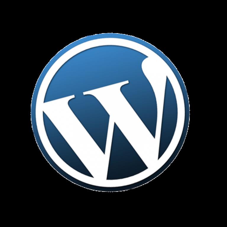 galerij1 WordPress logo