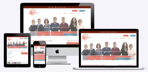 Elementor training en maatwerk software Huisartsenpraktijk Ossendrecht