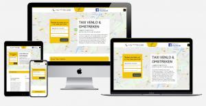 Maatwerk software Taxi Venlo